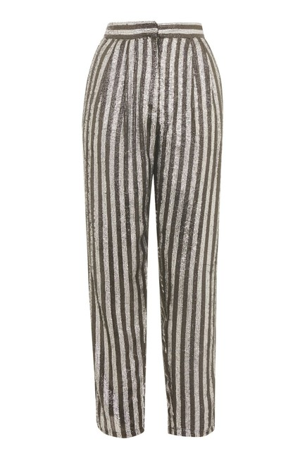 Topshop Embellished Straight Pants multi Image 3