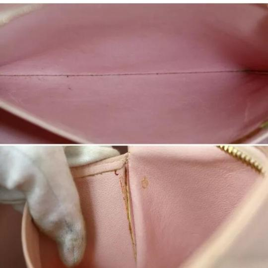 Chanel Tote in Pink Image 9