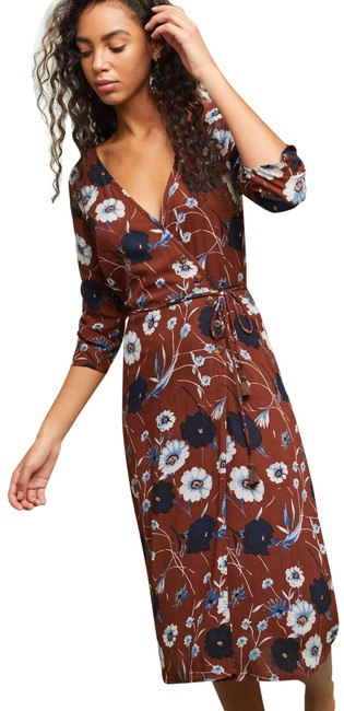 Preload https://img-static.tradesy.com/item/25128960/faithfull-the-brand-brown-anne-marie-aberdeen-floral-midi-mid-length-short-casual-dress-size-0-xs-0-2-650-650.jpg