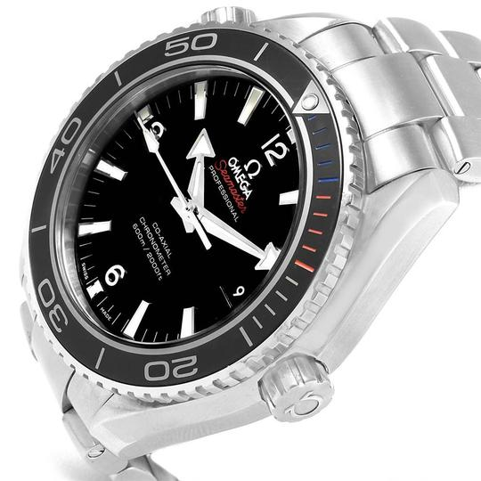 Omega Omega Planet Ocean Olympic Sochi Limited Edition Watch 522.30.46.21.01 Image 3