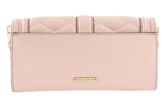 Rebecca Minkoff Quilted New Love Cross Body Bag Image 1