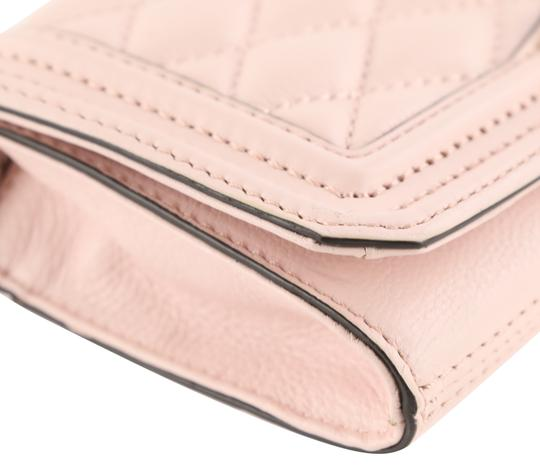 Rebecca Minkoff Quilted New Love Cross Body Bag Image 4