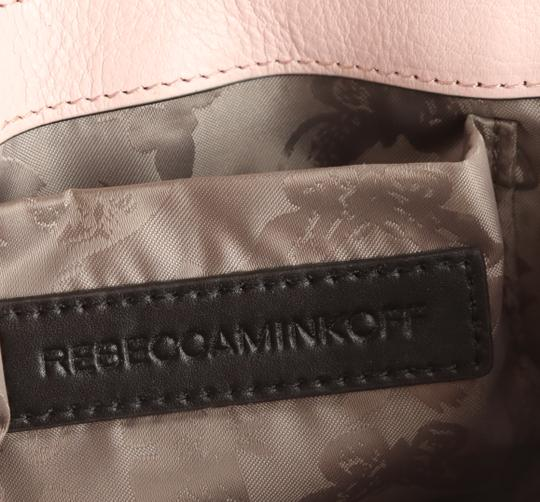 Rebecca Minkoff Quilted New Love Cross Body Bag Image 9