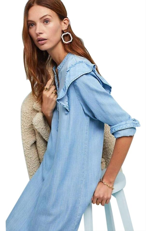903077f1d7bf Cloth & Stone Casual Short Dresses - Up to 70% off a Tradesy