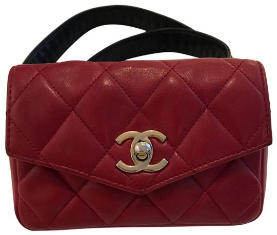 Preload https://img-static.tradesy.com/item/25130193/chanel-limited-edition-rare-red-and-blue-lambskin-leather-cross-body-bag-0-1-540-540.jpg