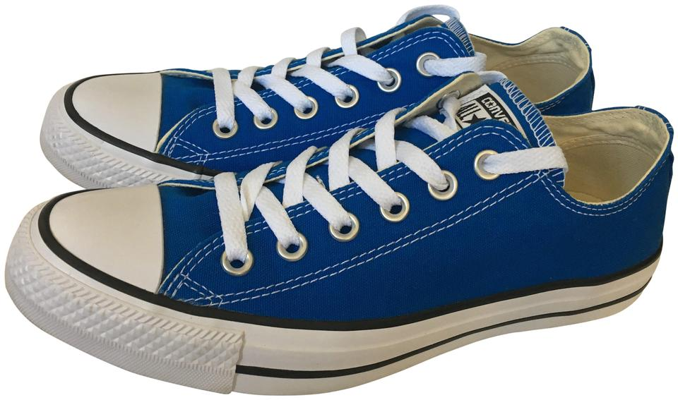 ae65e0b1c55f Blue All-star Sneakers