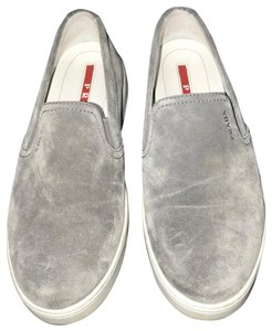 Prada grey Athletic