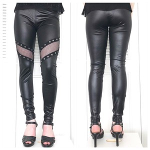 A&O International black Leggings