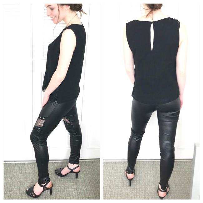A&O International black Leggings Image 3