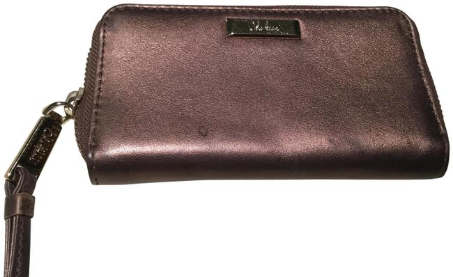 Item - Brown Small Classic Wallet