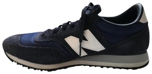 New Balance Sneakers Trainers Streetwear Lifestyle Navy Blue Athletic
