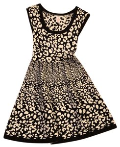 Candie's short dress on Tradesy