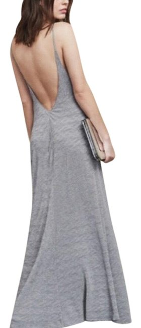 Item - Silver Academy Long Casual Maxi Dress Size 2 (XS)