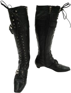 d5fd3789 Dior Boots & Booties - Up to 90% off at Tradesy