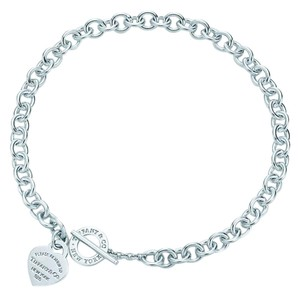 857c970e35d3 Tiffany   Co. Necklaces on Sale - Up to 70% off at Tradesy