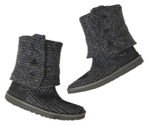 4b9682bcd59 Women's Grey UGG Australia Shoes - Up to 90% off at Tradesy
