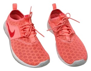 Nike Neon Coral/Pink Athletic