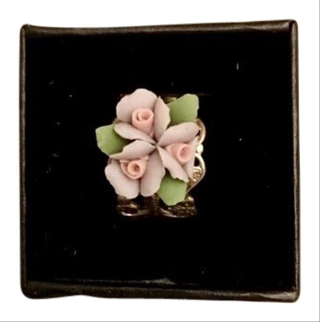 Item - Multicolor My Rose Ring