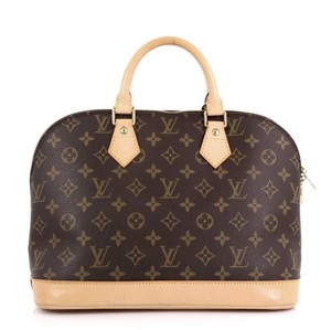 afbebcd17c81 Louis Vuitton Alma PM Satchels - Up to 70% off at Tradesy