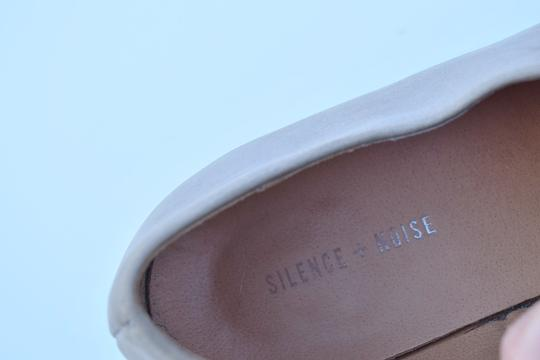 Silence + Noise gray Athletic Image 3