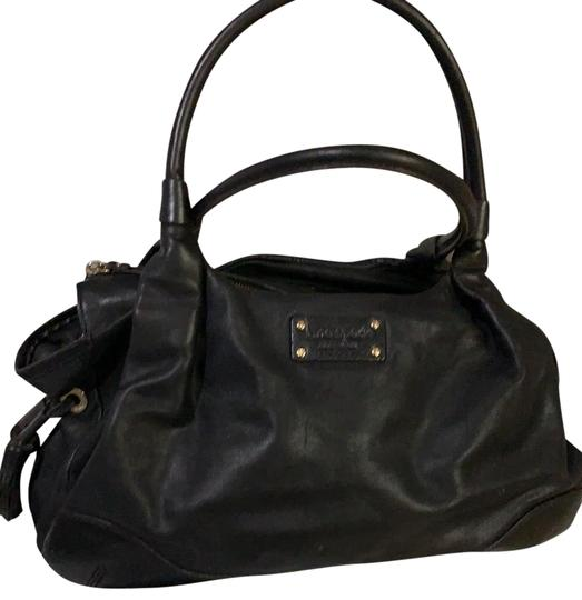 Preload https://img-static.tradesy.com/item/25139059/kate-spade-black-leather-hobo-bag-0-1-540-540.jpg