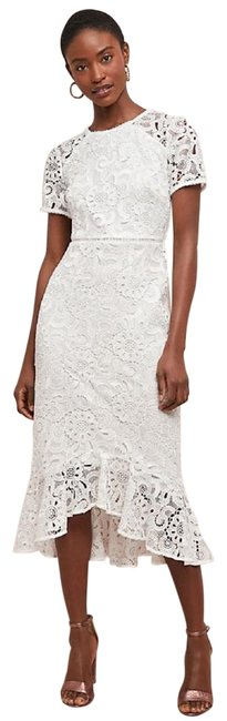 Preload https://img-static.tradesy.com/item/25139184/anthropologie-white-shoshanna-edgecombe-lace-midi-long-formal-dress-size-petite-6-s-0-2-650-650.jpg