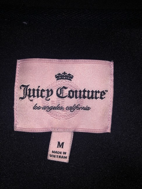 Juicy Couture Sweatshirt Image 5