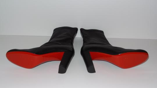 Christian Louboutin BLACK Boots Image 2