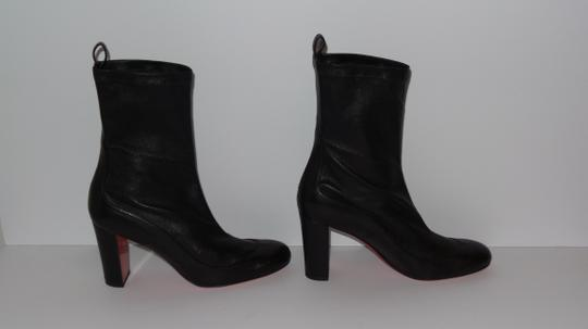 Christian Louboutin BLACK Boots Image 5