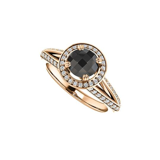 Preload https://img-static.tradesy.com/item/25139260/black-onyx-and-cz-halo-engagement-14k-rose-gold-ring-0-0-540-540.jpg