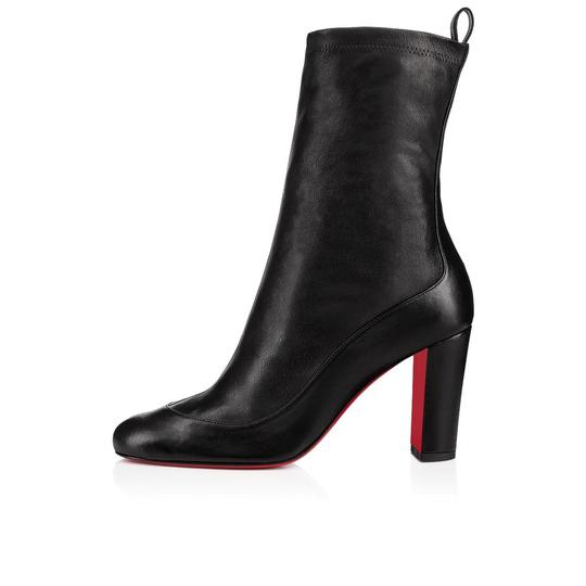 Preload https://img-static.tradesy.com/item/25139336/christian-louboutin-black-gena-85-nappa-stretch-bootsbooties-size-eu-405-approx-us-105-regular-m-b-0-0-540-540.jpg