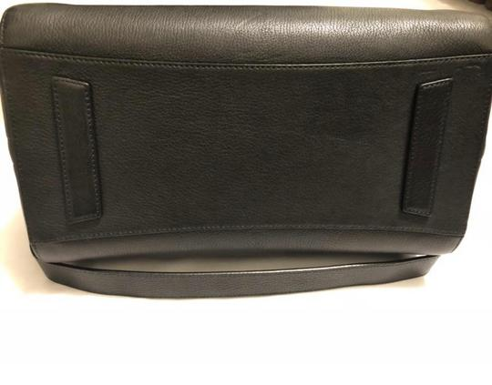 Givenchy Satchel in Black Image 4