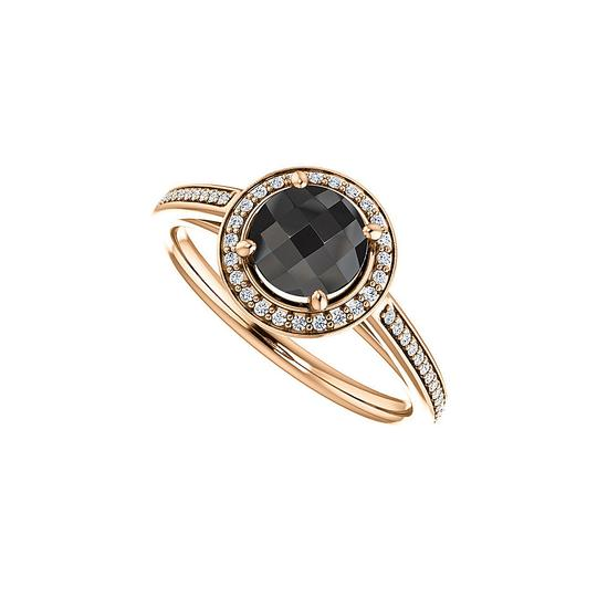 Preload https://img-static.tradesy.com/item/25139357/black-onyx-and-cz-halo-engagement-in-14k-rose-gold-ring-0-0-540-540.jpg