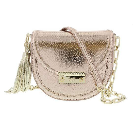 Roberto Cavalli Shoulder Bag Image 1