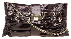 102d0b4065c Patent Leather Jimmy Choo Clutches - Over 70% off at Tradesy