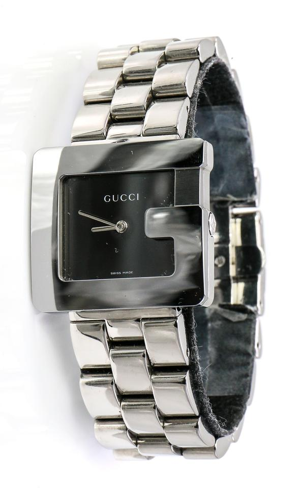 6af4bba638e Gucci Stainless Steel 3600m Watch - Tradesy