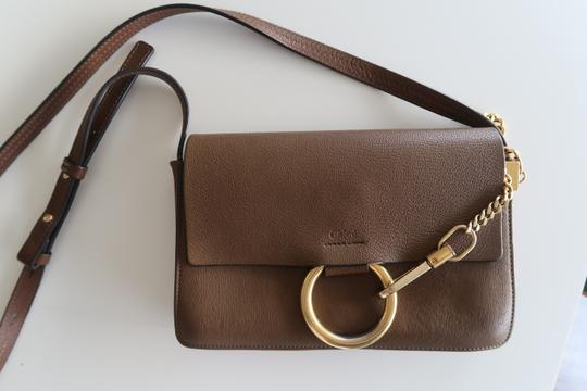 Chloé Influencer Trendy Chloefaye Cross Body Bag Image 5