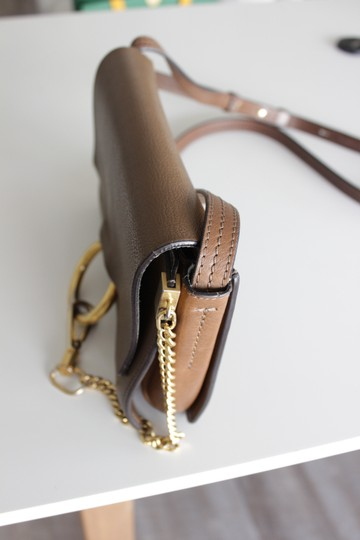 Chloé Influencer Trendy Chloefaye Cross Body Bag Image 7