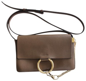 Chloé Influencer Trendy Chloefaye Cross Body Bag