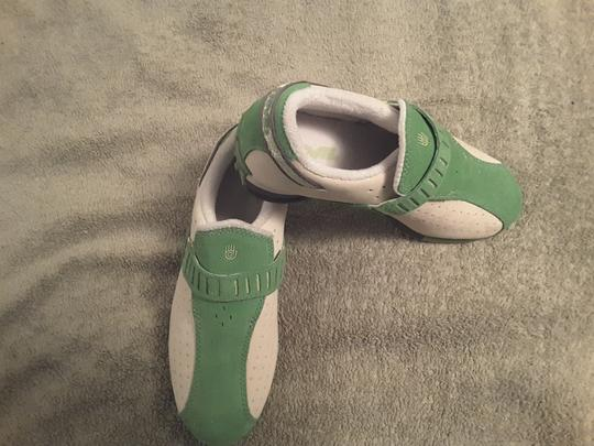 Teva Green/Cream Athletic Image 1