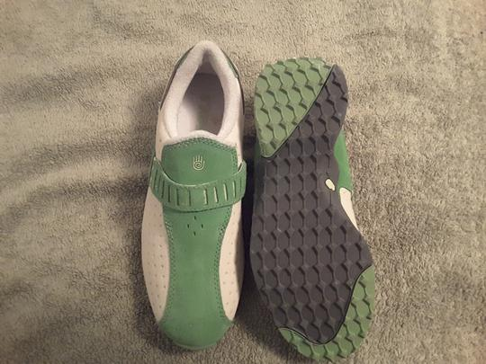 Teva Green/Cream Athletic Image 3