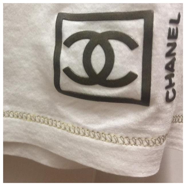 Chanel Top white Image 7