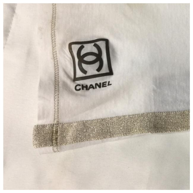 Chanel Top white Image 8