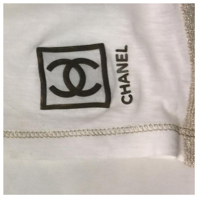 Chanel Top white Image 9