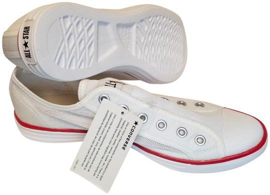Converse White Athletic Image 0
