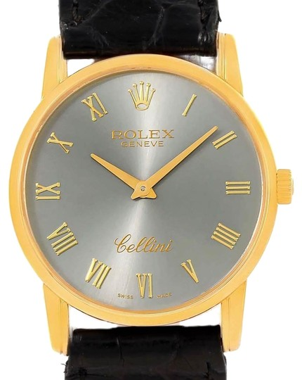 Preload https://img-static.tradesy.com/item/25140180/rolex-slate-cellini-classic-18k-yellow-dial-5116-box-papers-watch-0-1-540-540.jpg