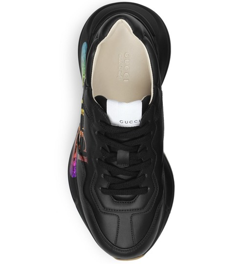 Gucci Black Athletic Image 5