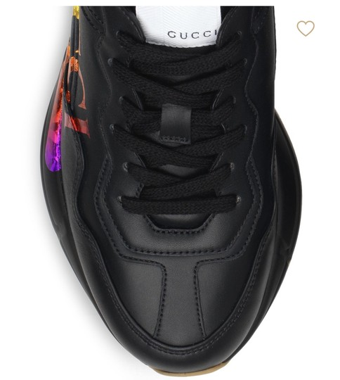 Gucci Black Athletic Image 8