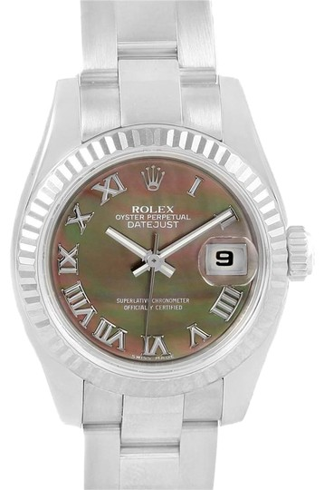 Preload https://img-static.tradesy.com/item/25140263/rolex-mother-of-pearl-datejust-26-steel-white-gold-mop-ladies-179174-box-papers-watch-0-1-540-540.jpg