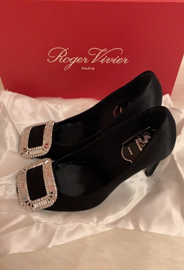Roger Vivier black Pumps Image 1